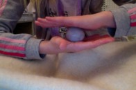 хендгам, жвачка для рук, умный пластилин