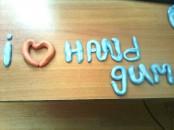 handgum, купить хендгам, handgum антистресс, жвачка для рук, креатив, жвачка для рук