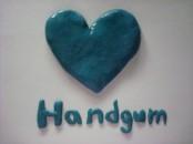 handgum, жвачка для рук, хендгам