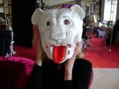 Handgum. Новый год 2010. год тигра