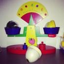 игрушки для детей с трех лет, хендгам, дети