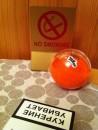 хендгам помогает бросить курить, бросить курить, handgum