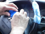 handgum, купить хендгам, handgum антистресс, жвачка для рук, Hyundai Sonata