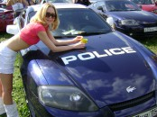 kistochka, handgum, police, хендгам