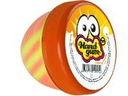 хендгам. оранжевый хамелеон