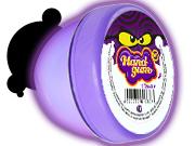 светящийся фиолетовый, хендгам, хэндгам, handgum