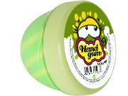 зеленый хамелеон, лайм, хендгам, хэндгам, handgum
