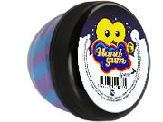 фиолетовый хамелеон, хендгам, хэндгам, handgum