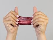 жвачка для рук, ручная жвачка, слайм, хендгам, наногам