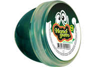 Handgum зеленый металлик, хендгам, хэндгам, handgum